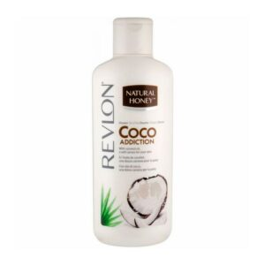 NATURAL HONEY Cocco Addiction 650ml offerta Bellezza Marketing