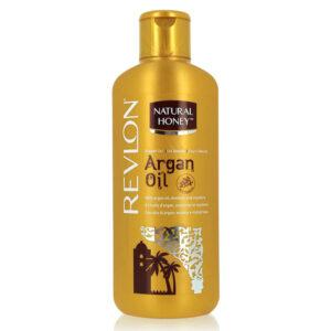 NATURAL HONEY Elixir Argan 650ml offerta Bellezza Marketing