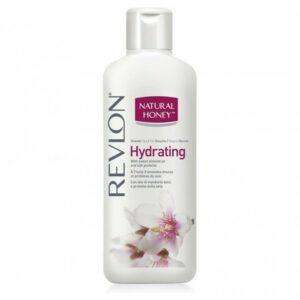 NATURAL HONEY Hydrating 650ml offerta Bellezza Marketing