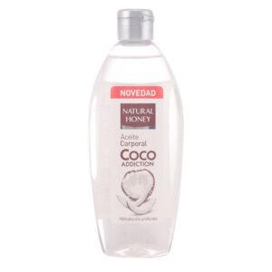 NATURAL HONEY Oil&Go Cocco 300ml offerta Bellezza Marketing