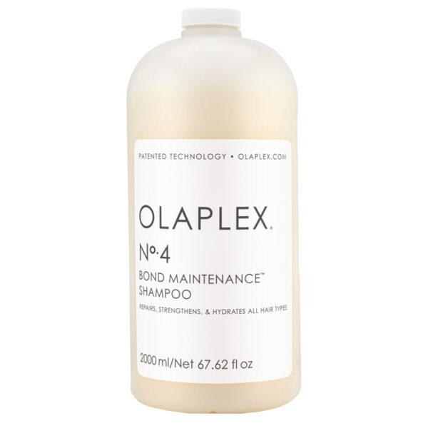 Olaplex n 4 2000ml offerta Bellezza Marketing