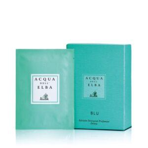 SALVIETTE PROFUMATE blu donna 6 PZ offerta Bellezza Marketing
