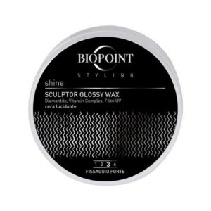 STYLING Sculptor Glossy Wax 100ml offerta Bellezza Marketing