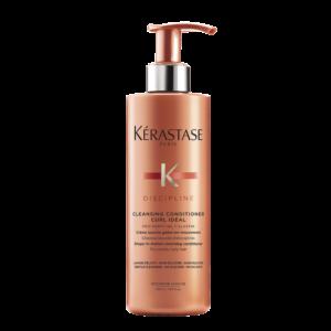 Cleasing Conditioner Curl Ideal 400 ml offerta Bellezza Marketing