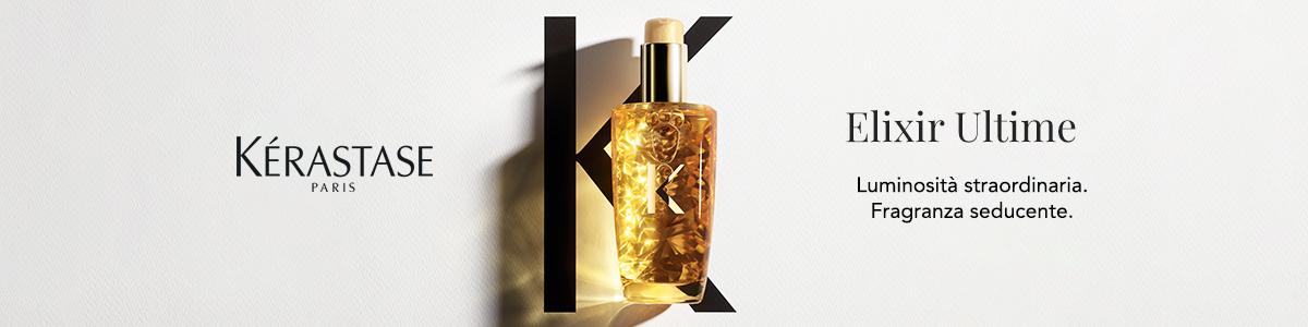 Elixir Ultime Kerastase offerta Bellezza Marketing